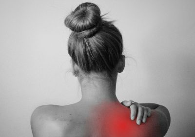 Shoulder Pain, Shoulder Injuries, Shoulder Injuries from Cycling